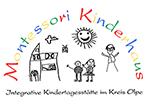 Montessori Kinderhaus Welschen Ennest Logo