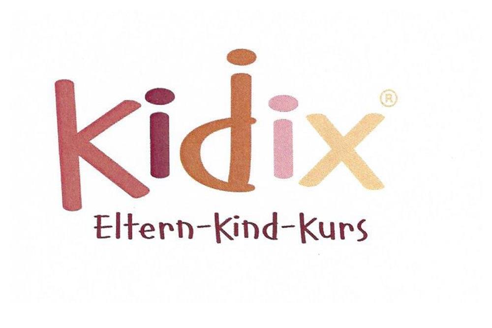 Kidix - Eltern-Kind-Kurs